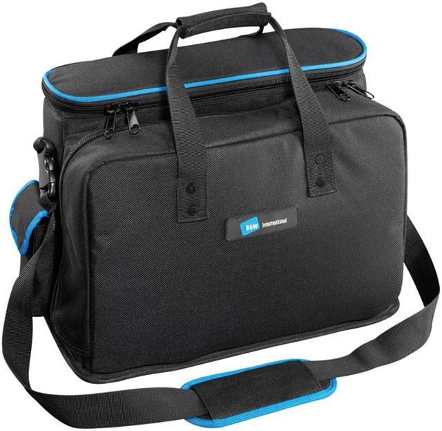 Techniker notebook werkzeugtasche b w werkzeugtaschen for Rabattcode boden
