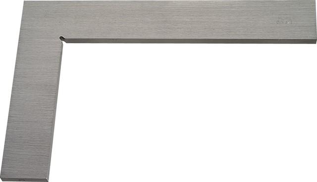 Flachwinkel Stahlux DIN 875/I