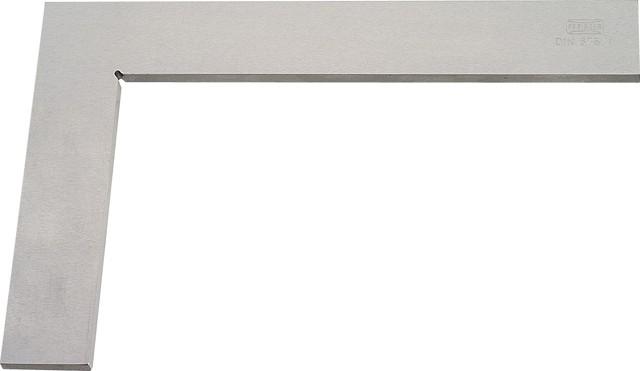 Flachwinkel Stahlux DIN 875/II