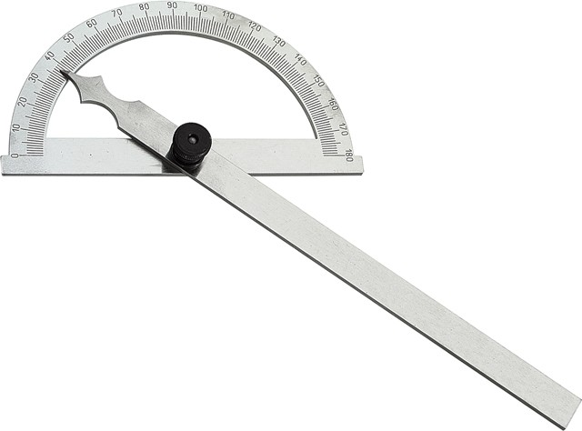 Winkelmesser Stahlux