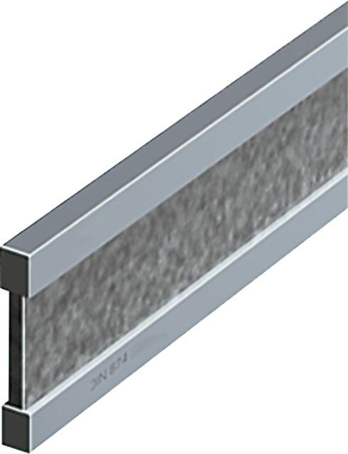Lineal DIN 874/II