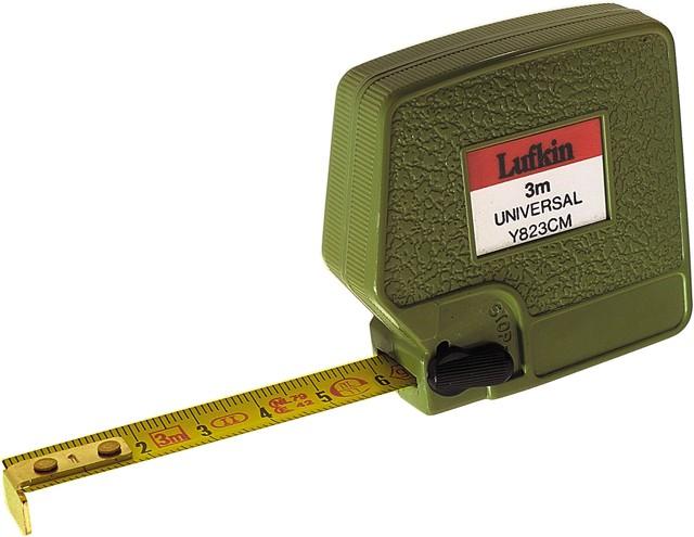 Rollmeter Lufkin