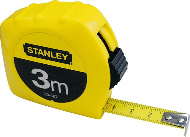 Rollmeter Stanley