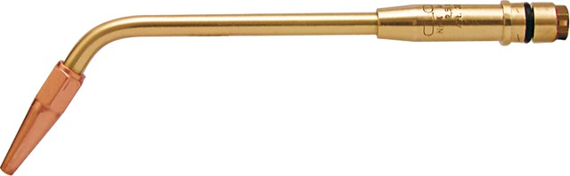 Schweisseinsatz GLOOR - Typ 3601