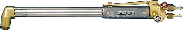 Schneideinsatz GLOOR - Typ 4701-8