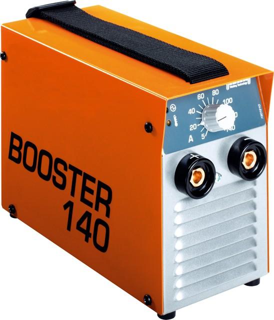 Elektroden-Schweissinverter Séchy Booster Pro 140