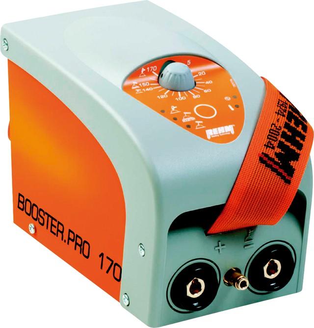Elektroden-Schweissinverter Séchy Booster Pro 170