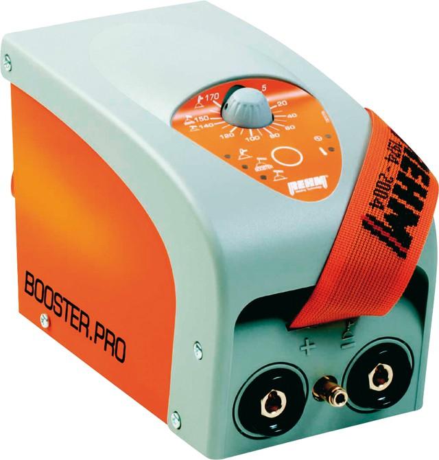 Elektroden-Schweissinverter Séchy Booster Pro 210