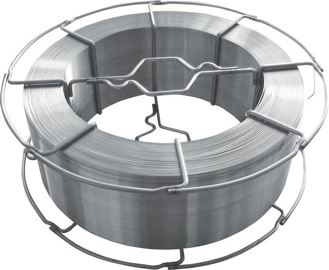 Schutzgas-Schweissdraht Cromamig 316 L Si