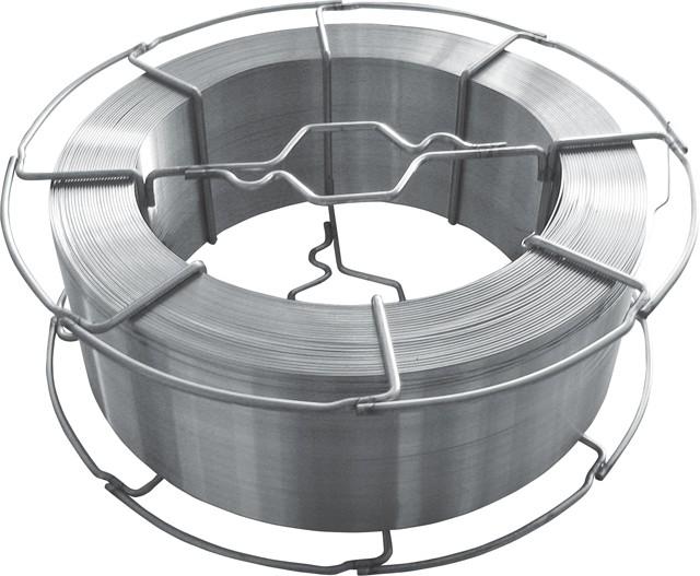Schutzgas-Schweissdraht Alumig Mg 5