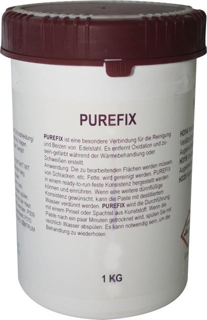 Beizpaste Purefix®