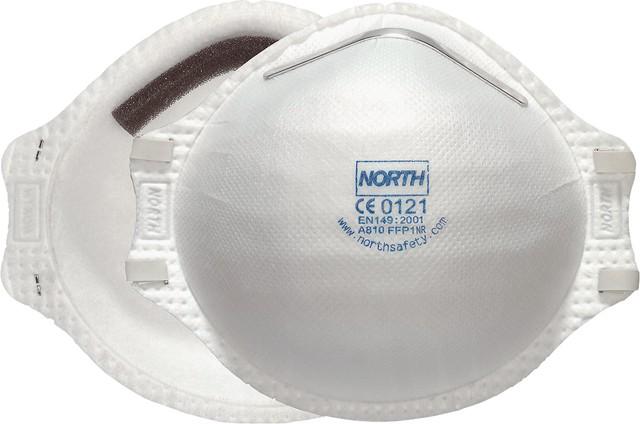 Atemschutzmasken North