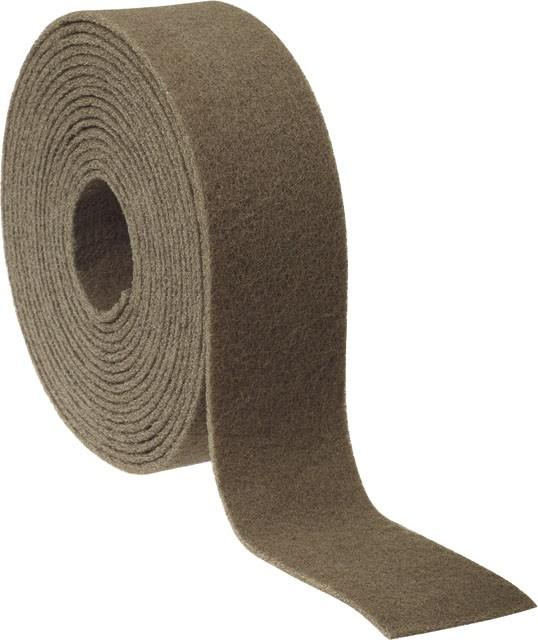 rouleau cp rl scotch brite 3m abrasifs tissus en fibres accessoires outils meuler. Black Bedroom Furniture Sets. Home Design Ideas