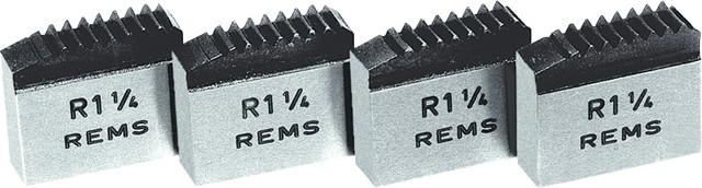 Peignes de rechange REMS