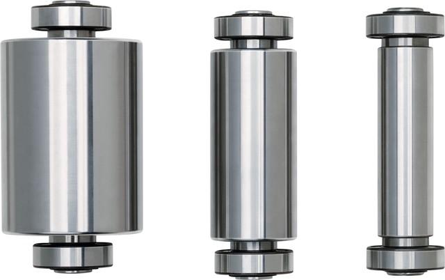 Roue de contact pour grugeuse pour tubes GRIT GX/GI