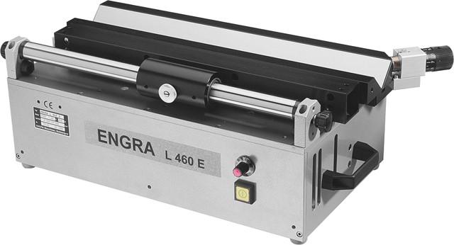 Machine à chanfreiner ENGRA L