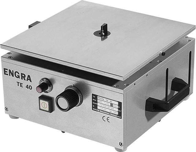 Machine à ébavurer  bords et contours ENGRA T
